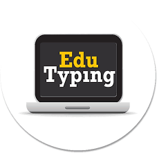 Edu Typing icon